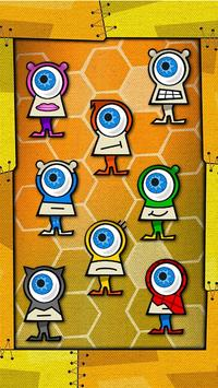 Mr. Eyes apk screenshot