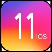 ios 11 launcher icon