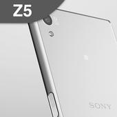 Z5 Launcher icon