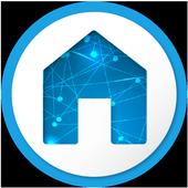 Home Swipe Launcher icon