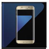 S7 Edge Plus Theme Icon Pack icon