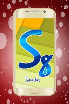 Galaxy Launcher-S8 Launcher screenshot 12