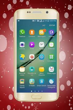 Galaxy Launcher-S8 Launcher screenshot 17