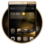 Launcher for Huawei Mate 8 icon
