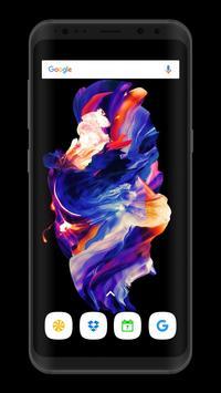 Theme OnePlus 5 - Launcher apk screenshot