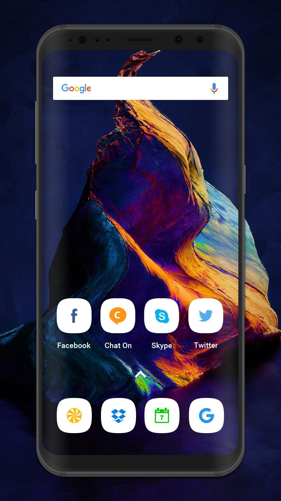 Theme OnePlus 5 - Launcher for Android - APK Download