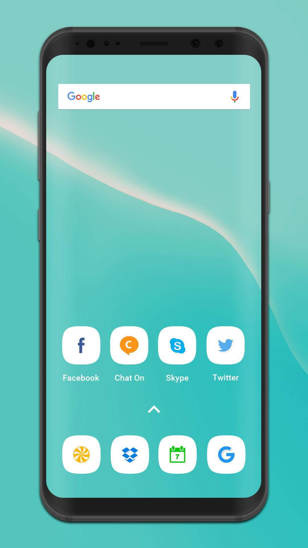 Theme Oppo 5X / Oppo A77 for Android - APK Download