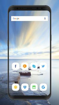 Theme Oppo Find 9 poster