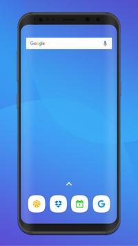 Theme for Gionee F5 / A1 apk screenshot