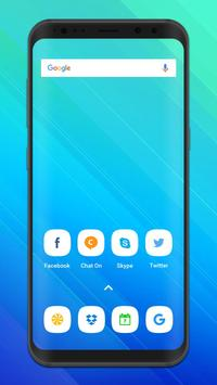 Theme for Gionee F5 / A1 poster