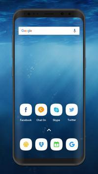 Theme for Lava Pixel V2 / Lava Z25 / Lava Z10 screenshot 3
