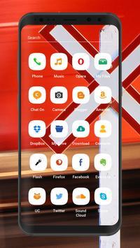Theme Moto X4 - Launcher apk screenshot