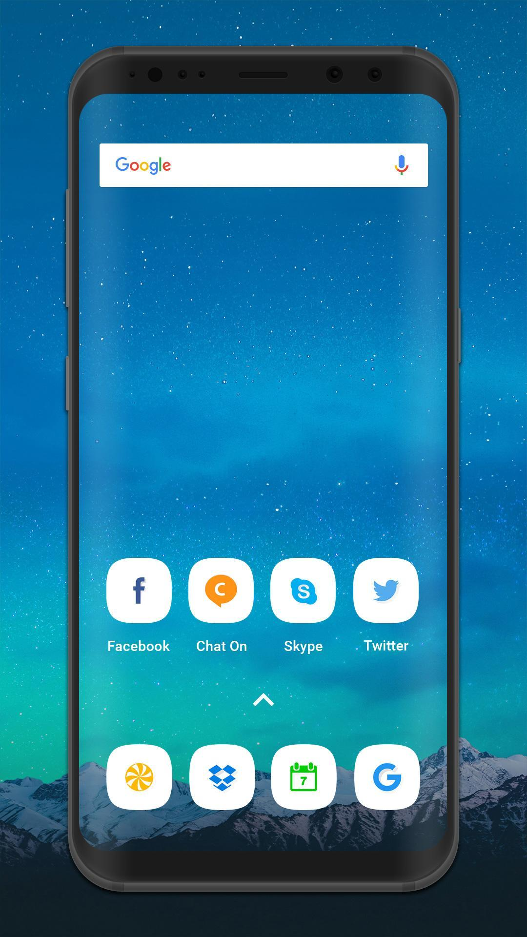 Theme LG V30 - Icon Pack for Android - APK Download