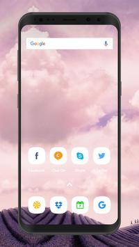 Theme Samsung Galaxy S8 / S8 Plus / S8 Active poster