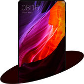 Theme Mi Mix 2 - Xiaomi Launcher icon