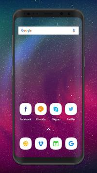 Theme Mi Mix 2 - Xiaomi Launcher screenshot 6