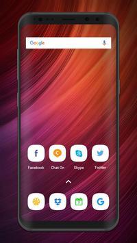 Theme Xiaomi Mi Redmi Note 4  / Redmi Note 3 apk screenshot