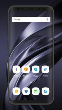 Launcher Xiaomi Mi6  / Mi 6 (Icon Pack) poster
