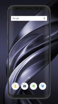 Launcher Xiaomi Mi6  / Mi 6 (Icon Pack) apk screenshot