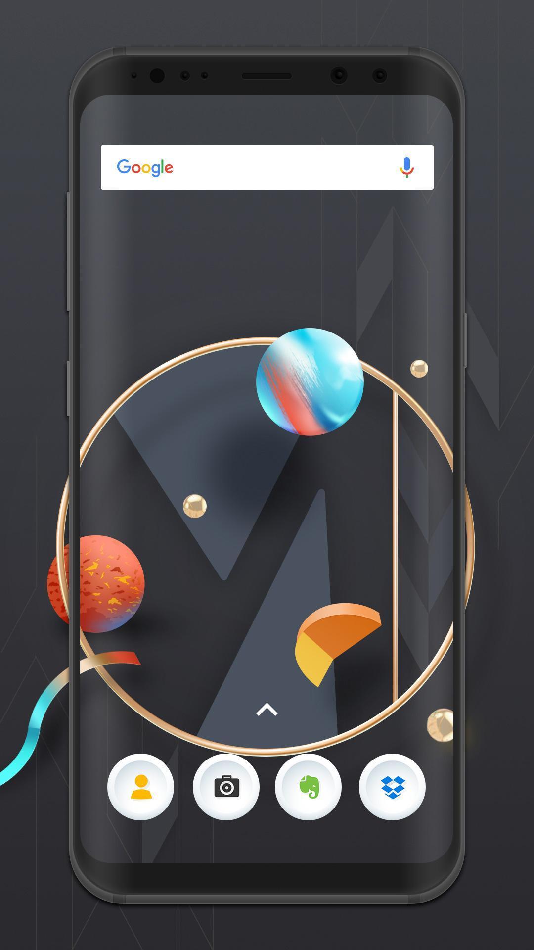 Zte Launcher