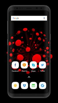 Launcher Nubia Z11 mini S / Z17 mini (Icon Pack) apk screenshot