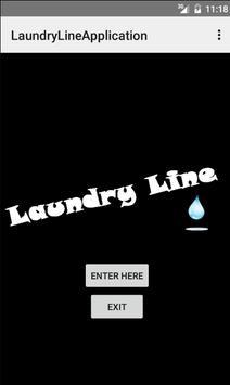Laundry Line apk screenshot