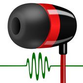 Earphones Test+ icon