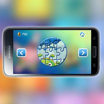 Quebra Cabeças Divertido screenshot 2