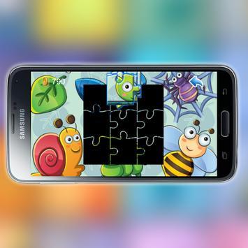 Quebra Cabeças Divertido screenshot 3