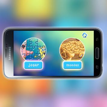Quebra Cabeças Divertido screenshot 7