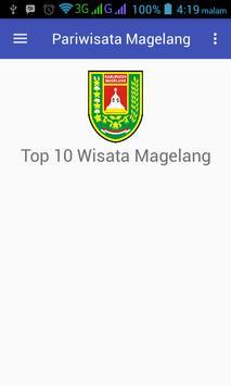Top 10 pariwisata magelang apk screenshot