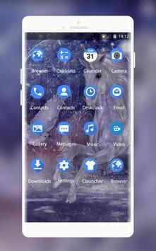 Theme for Lava A16 Unicorn HD Wallpaper screenshot 1
