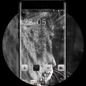 Theme for Lava C11 Animal Wallpaper icon