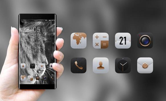 Theme for Lava C11 Animal Wallpaper screenshot 3