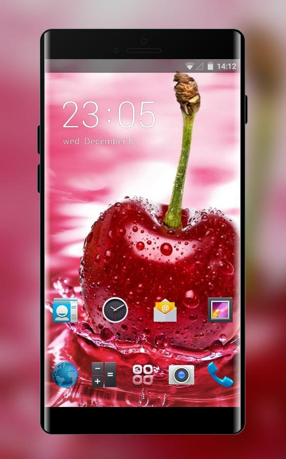 Theme for Lava Iris HD poster