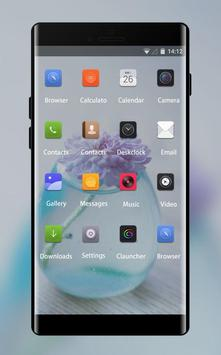 Theme for Lava Iris X1 Mini Wallpaper HD screenshot 1