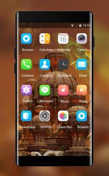 Theme for Lava Iris X1 Beats Fantasy wallpaper apk screenshot