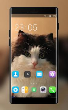 Theme For Lava Kkt 11 Furry Wallpaper For Android Apk