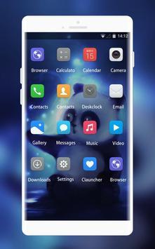 Theme for Lava KKT 38 Panda Wallpaper apk screenshot