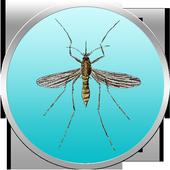 Mosquito Repellent icon