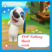 TOP Talking Hank trick icon