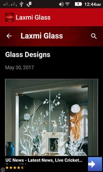 Laxmi Glass apk screenshot