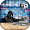 Wifi Password Hacker Prank 圖標