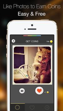 Insta Magic Instagram Likes screenshot 5