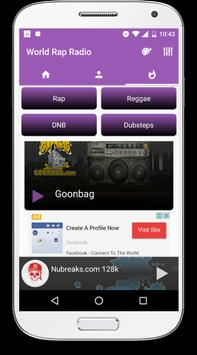 World Rap Radio screenshot 5