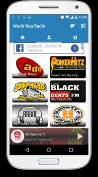 World Rap Radio screenshot 3