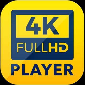 4k Video Player © screenshot 2
