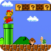 free Super Mario Brothers guide icon