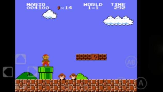 free Super Mario Brothers guide screenshot 1