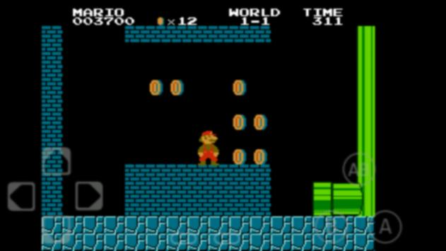 free Super Mario Brothers guide screenshot 2